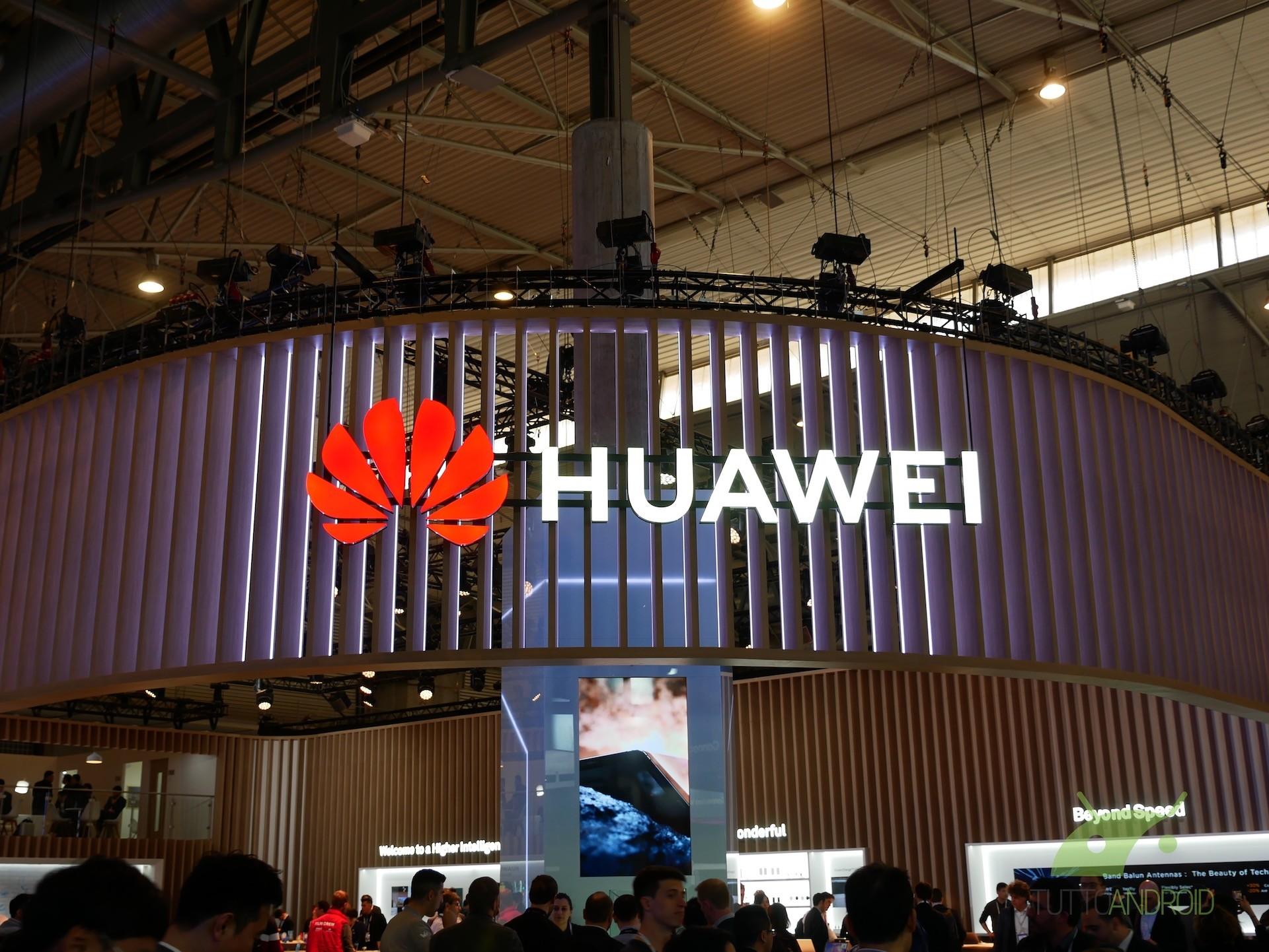 Huawei punta in alto: HarmonyOS sarà il quinto OS più utiliz
