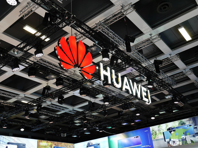 Secondo Huawei durante il 2020 assisteremo all'arrivo dei pr