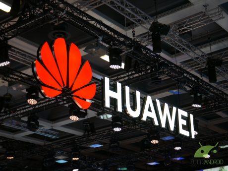 Huawei annuncia i nomi dei 34 smartphone su cui è o sarà possibile usare le gesture