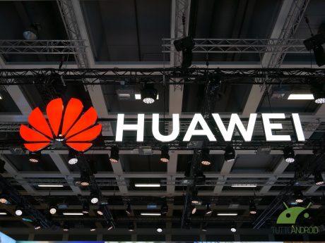 Huawei sta operando una ristrutturazione interna per snellir