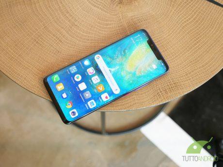 Huawei Mate 20 Pro |  Samsung Galaxy S8 |  S8+ |  M30 e Galaxy J6 ricevono nuovi aggiornamenti
