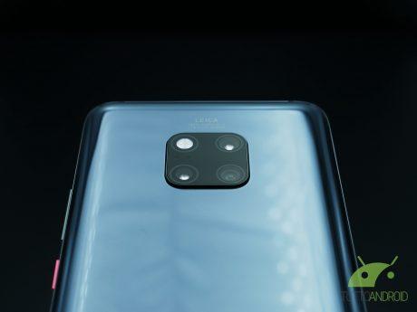 Huawei vuole portare sugli smartphone la tecnologia Liquid L