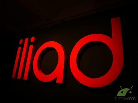 I clienti Iliad potranno navigare in 4G in Francia, grazie a