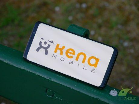 Con Kena Star Black minuti illimitati, 100 SMS e 50 Giga a 8