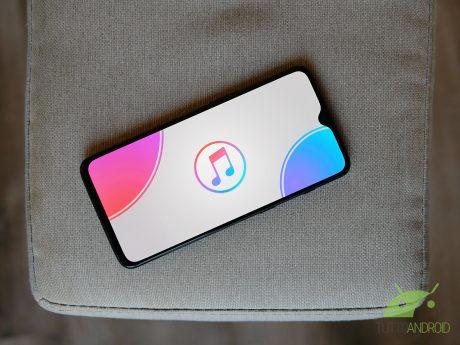 Logo apple music 2019