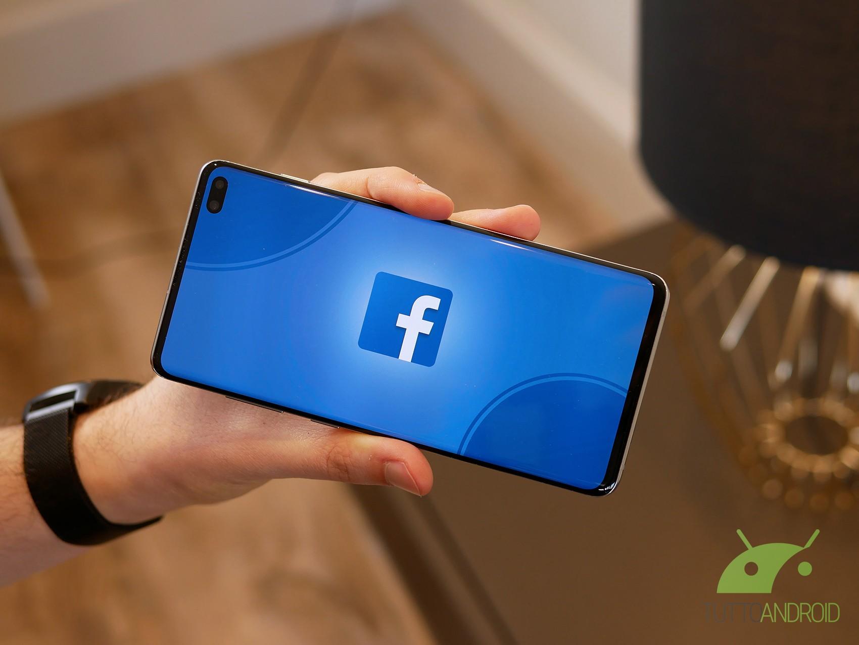 Ora potete convertire qualsiasi foto 2D in 3D con Facebook |  ma solo con alcuni smartphone