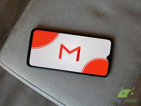 Logo gmail 2019