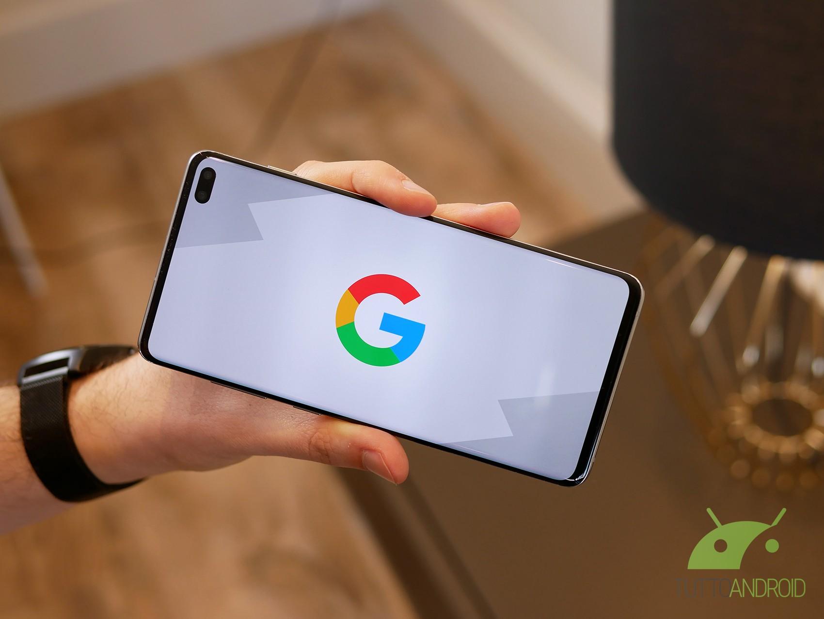 Insuccessi firmati Google: un'infografica con le app di BigG