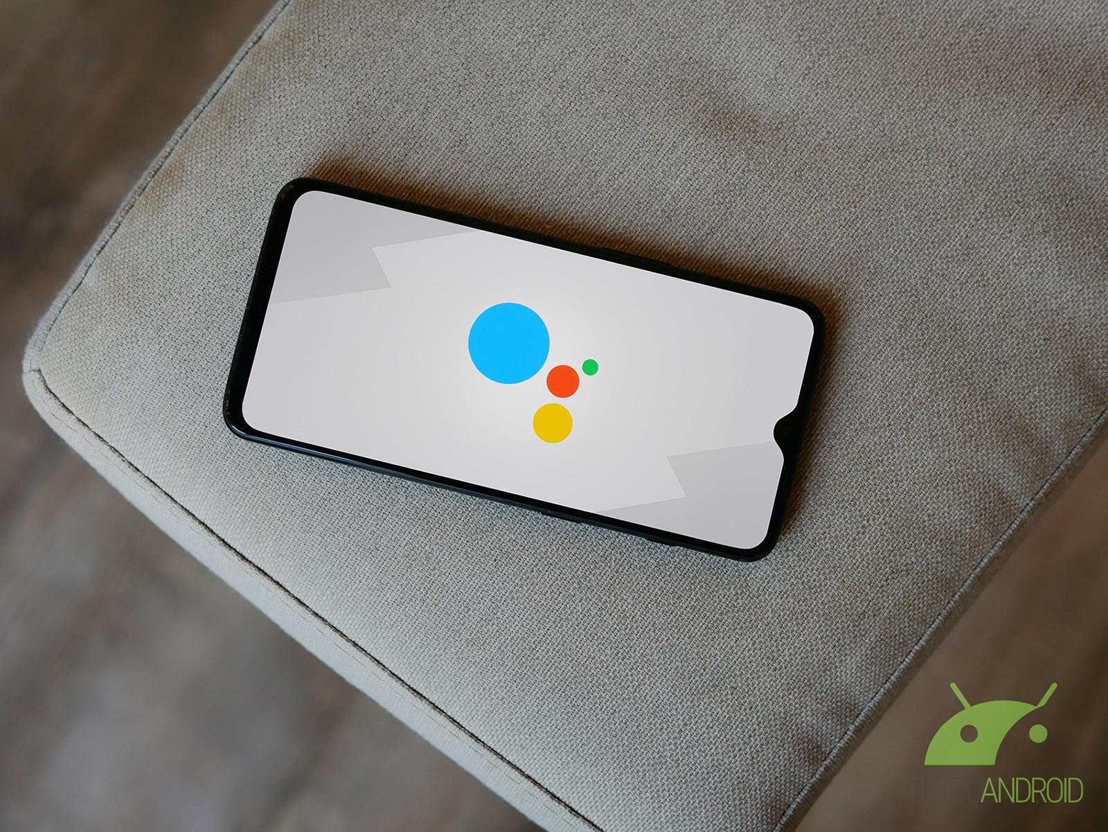 Arrivano queste nuove voci per le azioni di Google Assistant