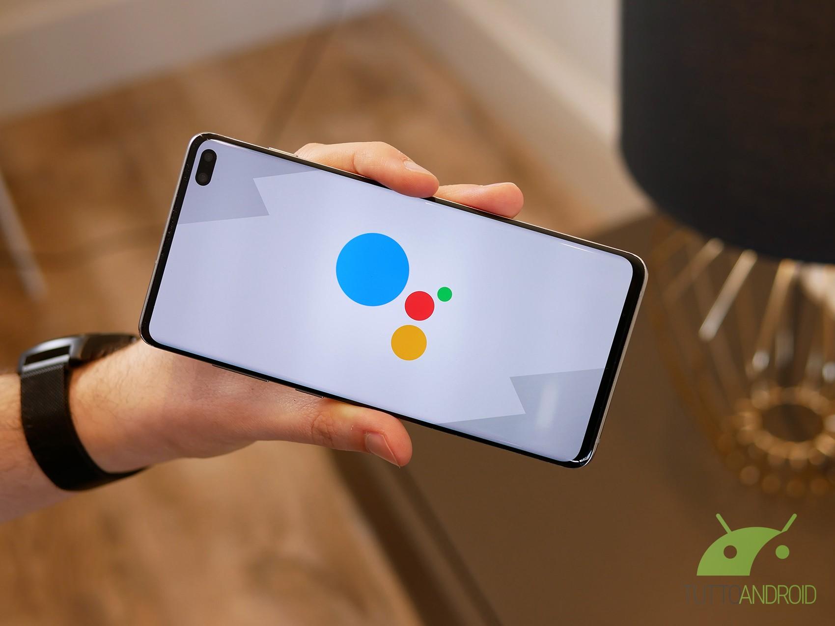 Google Assistant supporta 6 nuovi tipi di dispositivi per l'