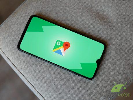 Google avvia il restyling di Maps web e dell'app in chiave M
