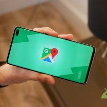 Gli autovelox su Google Maps sono arrivati in Italia: ecco come funzionano