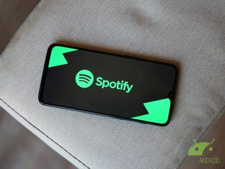 Spotify sta testando Car Thing |  un accessorio Bluetooth per auto