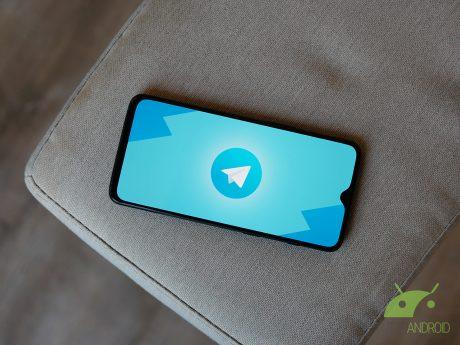 Logo telegram 2019