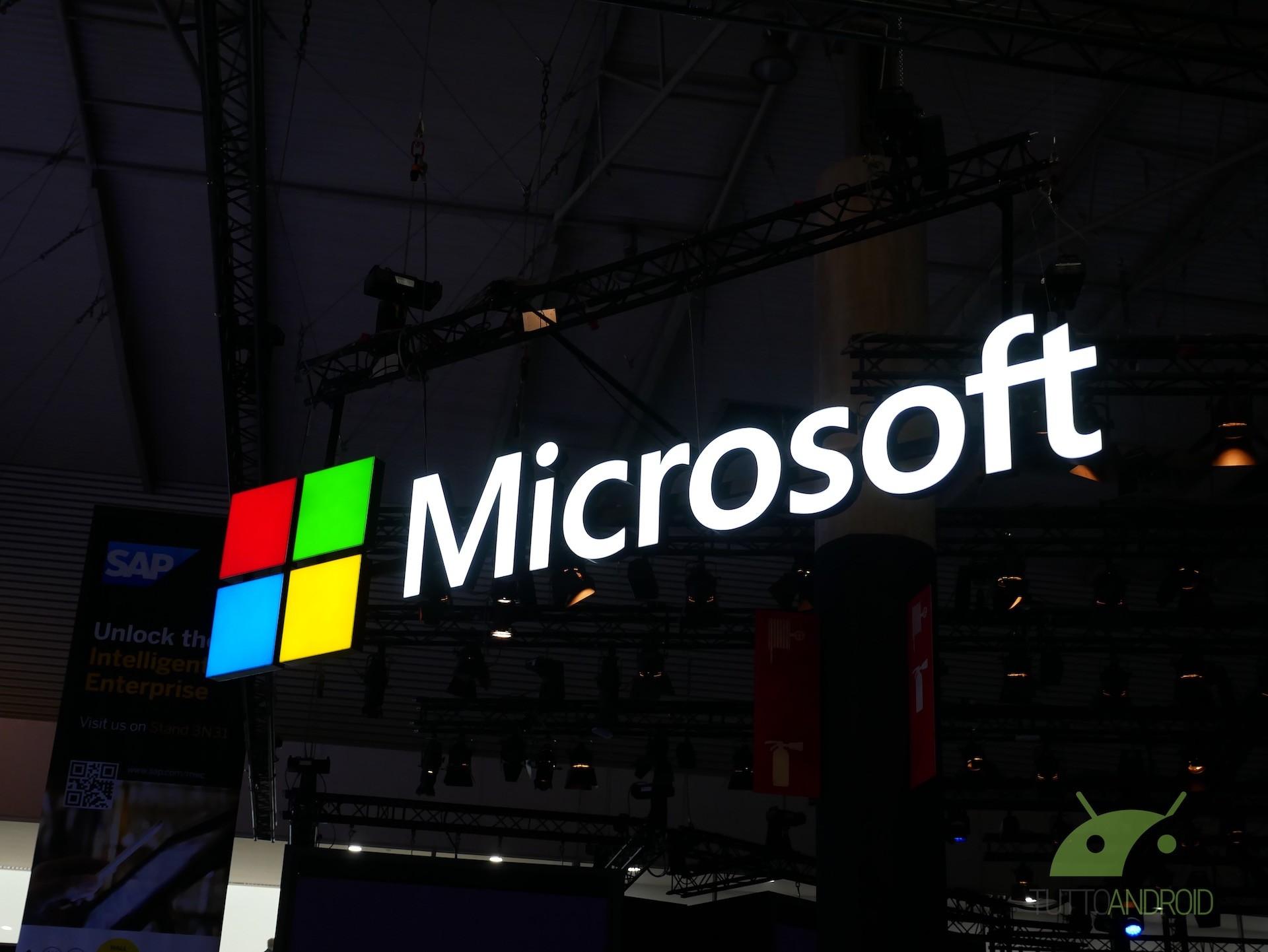 Defender, l'antivirus di Microsoft, è in arrivo sugli smartp