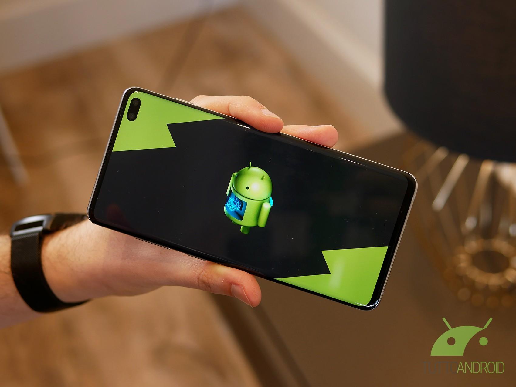 GravityBox è finalmente disponibile per Android 9 Pie | TuttoAndroid