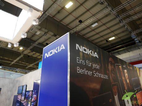 Nokia logo ifa18