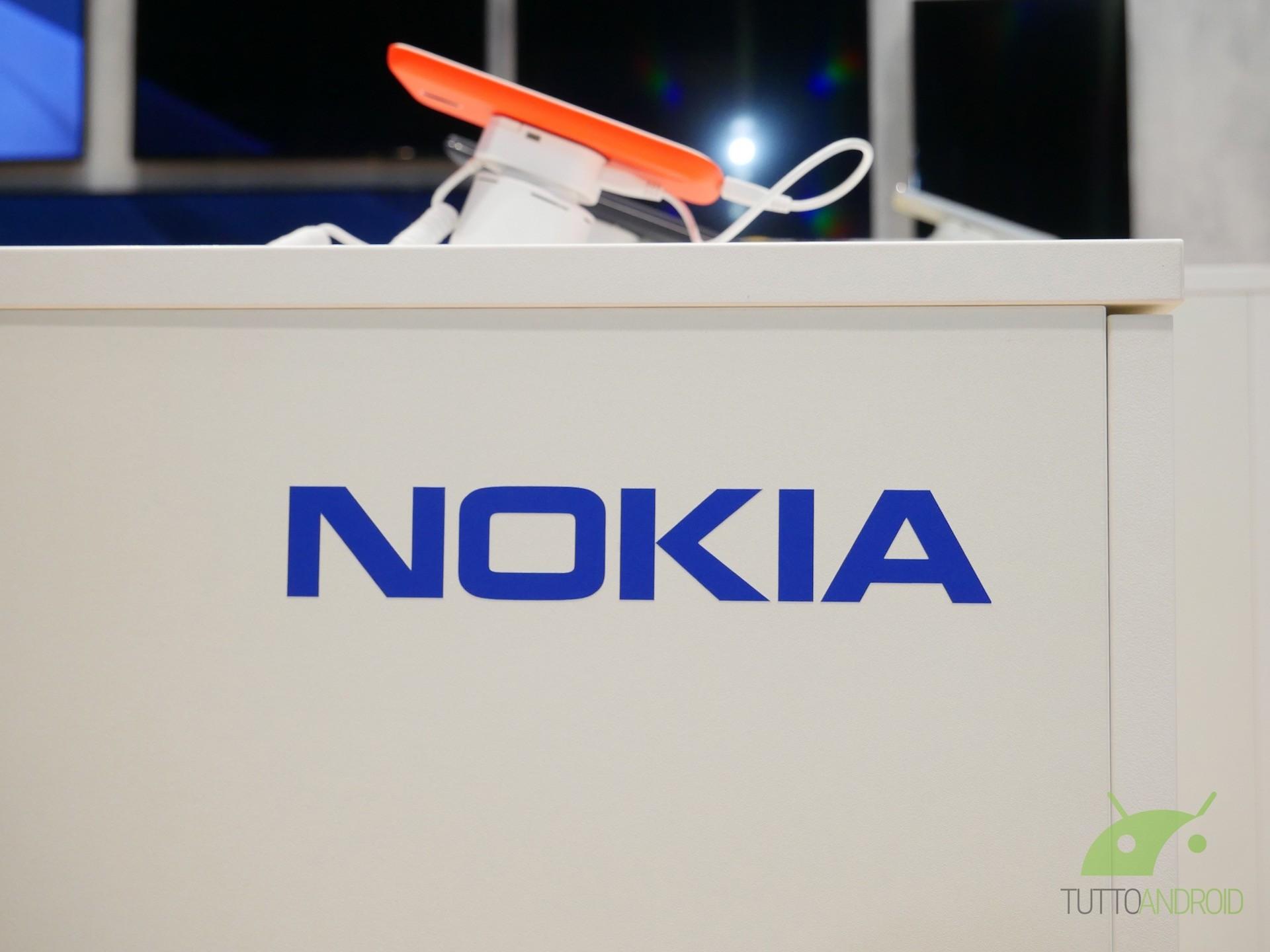 Nokia ha in programma un evento di lancio per il 22 settembre