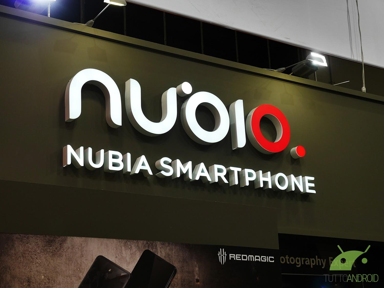 Anche lo smartphone con doppio display sposa il 5G: ecco Nubia X 5G edition