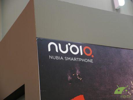 Nubia logo ifa18