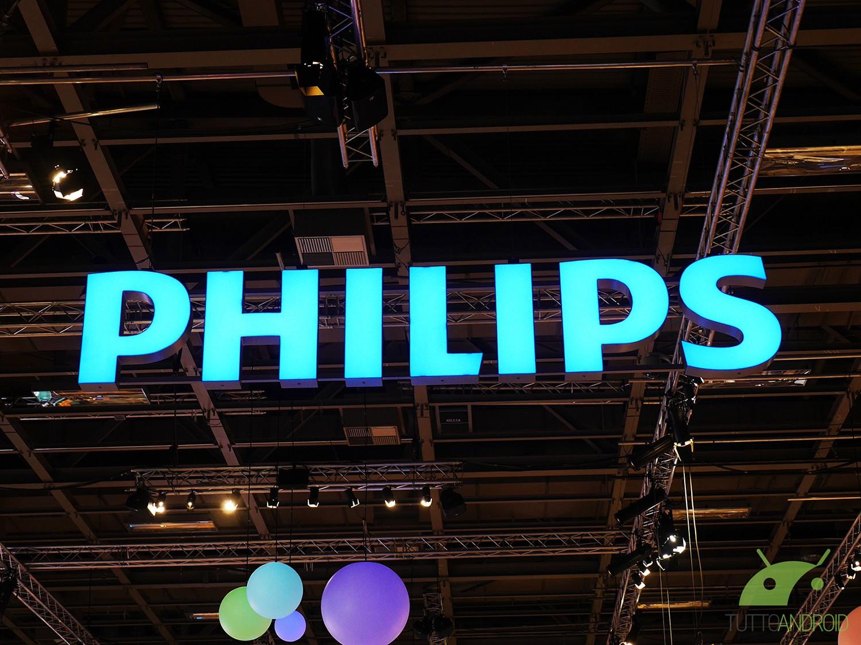 Ecco le nuove Android TV di Philips con schermi OLED e LCD