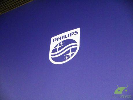 Philips logo ifa18