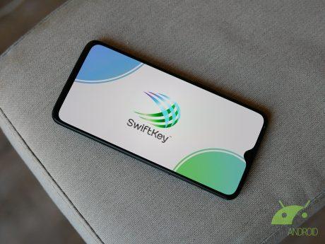 Swiftkey logo 2019