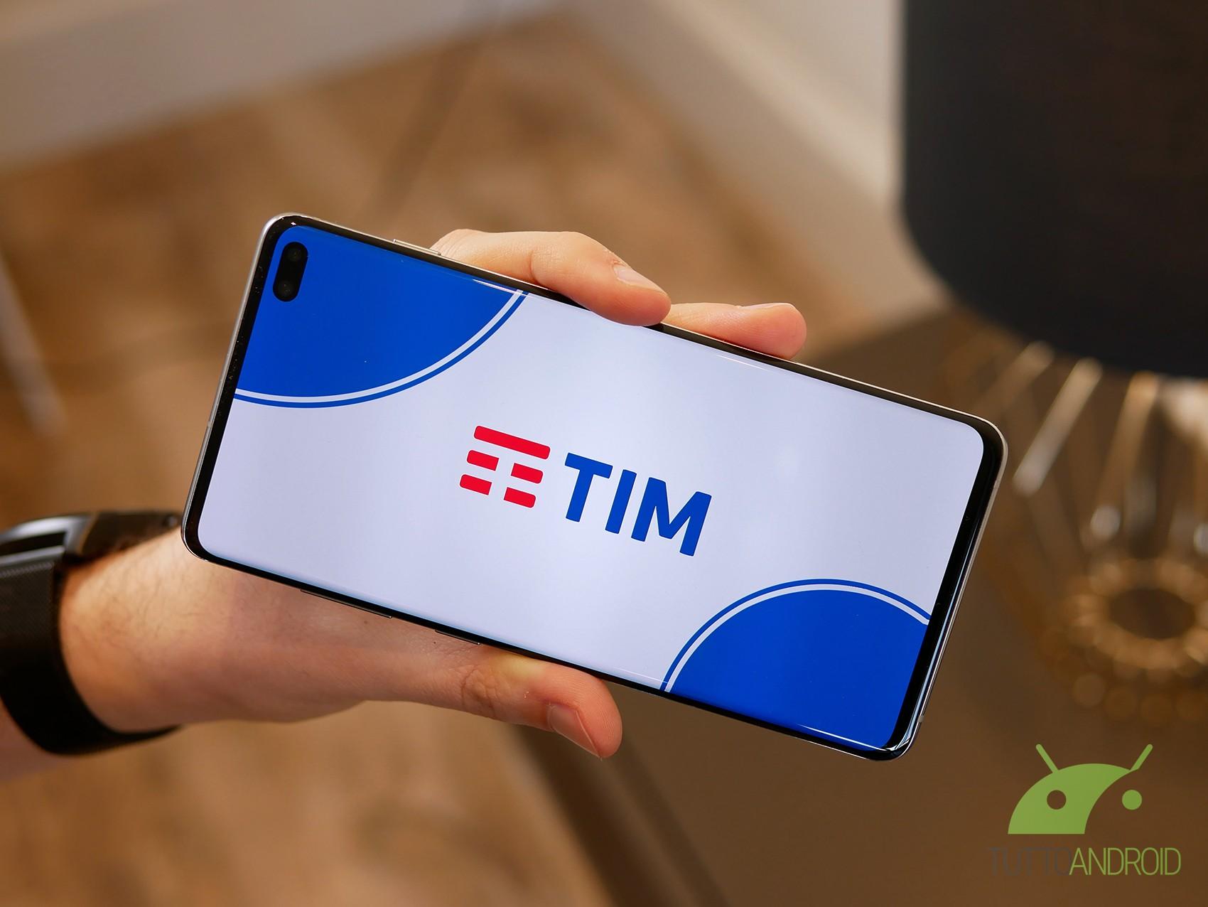 Ecco le offerte di TIM per alcuni suoi ex clienti con chiama