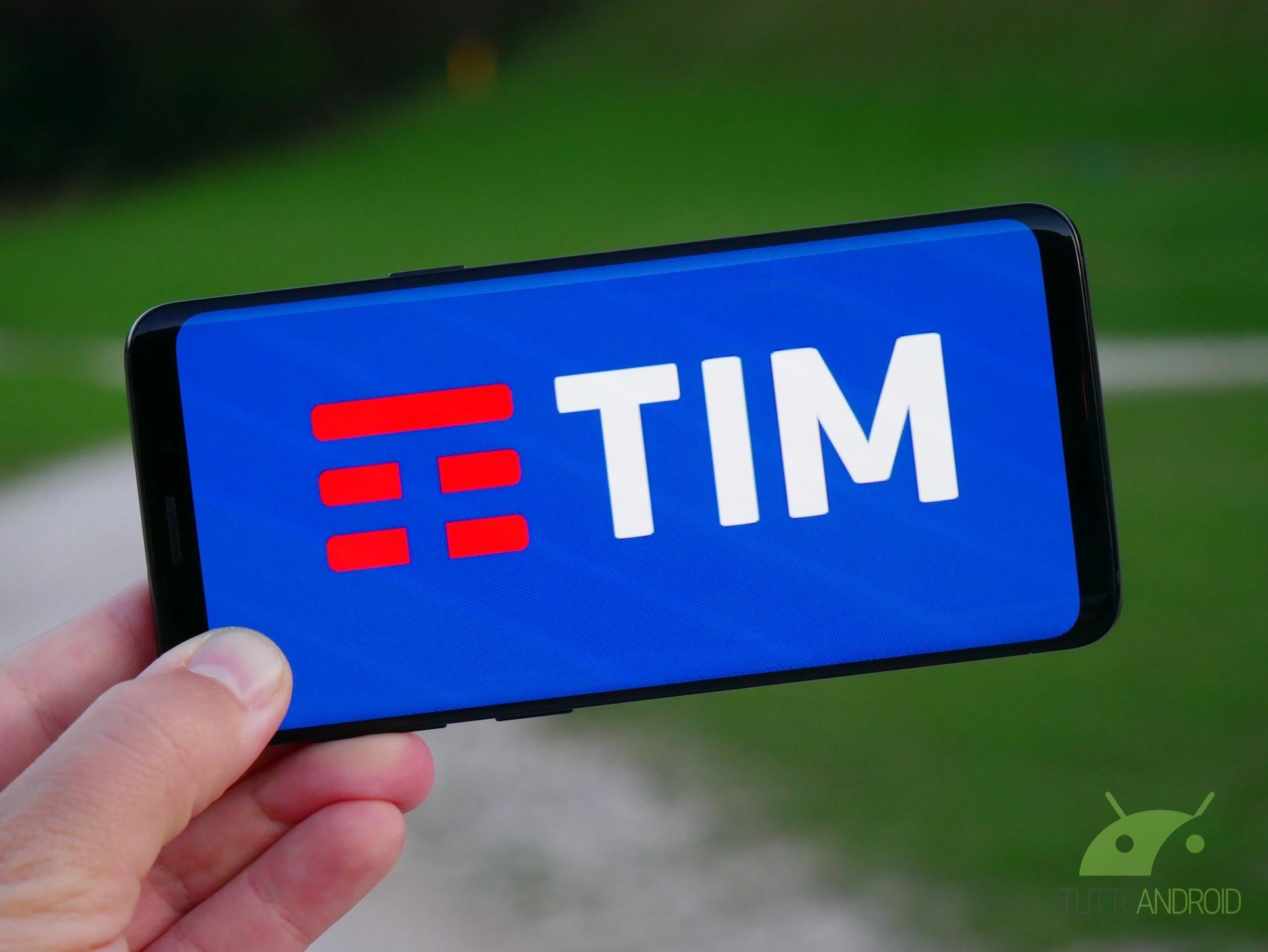 Acquistare questi smartphone con TIM adesso costa meno