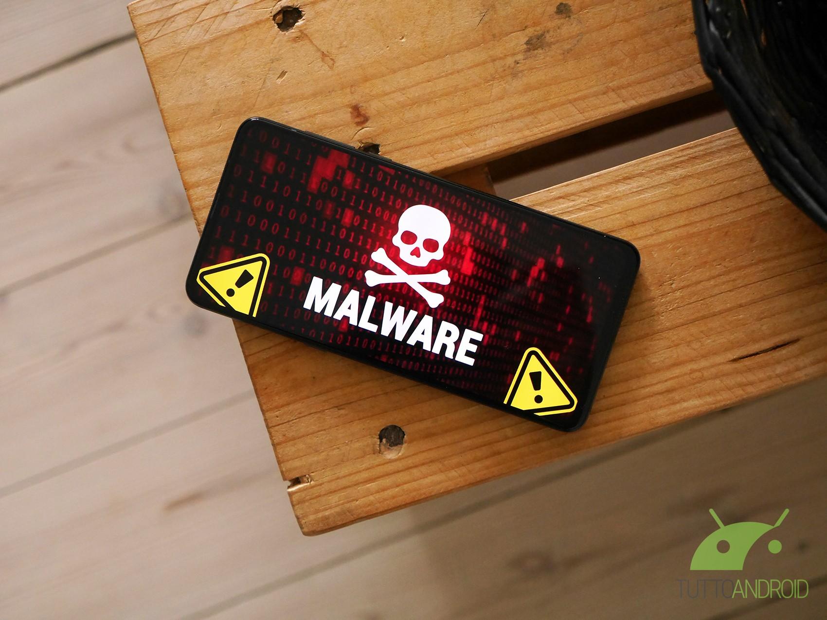 Disinstallate subito queste 12 app, contengono due malware p