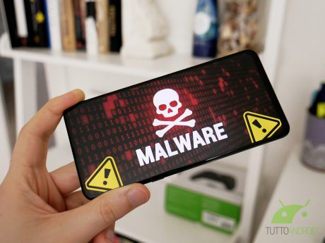 malware smartphone android