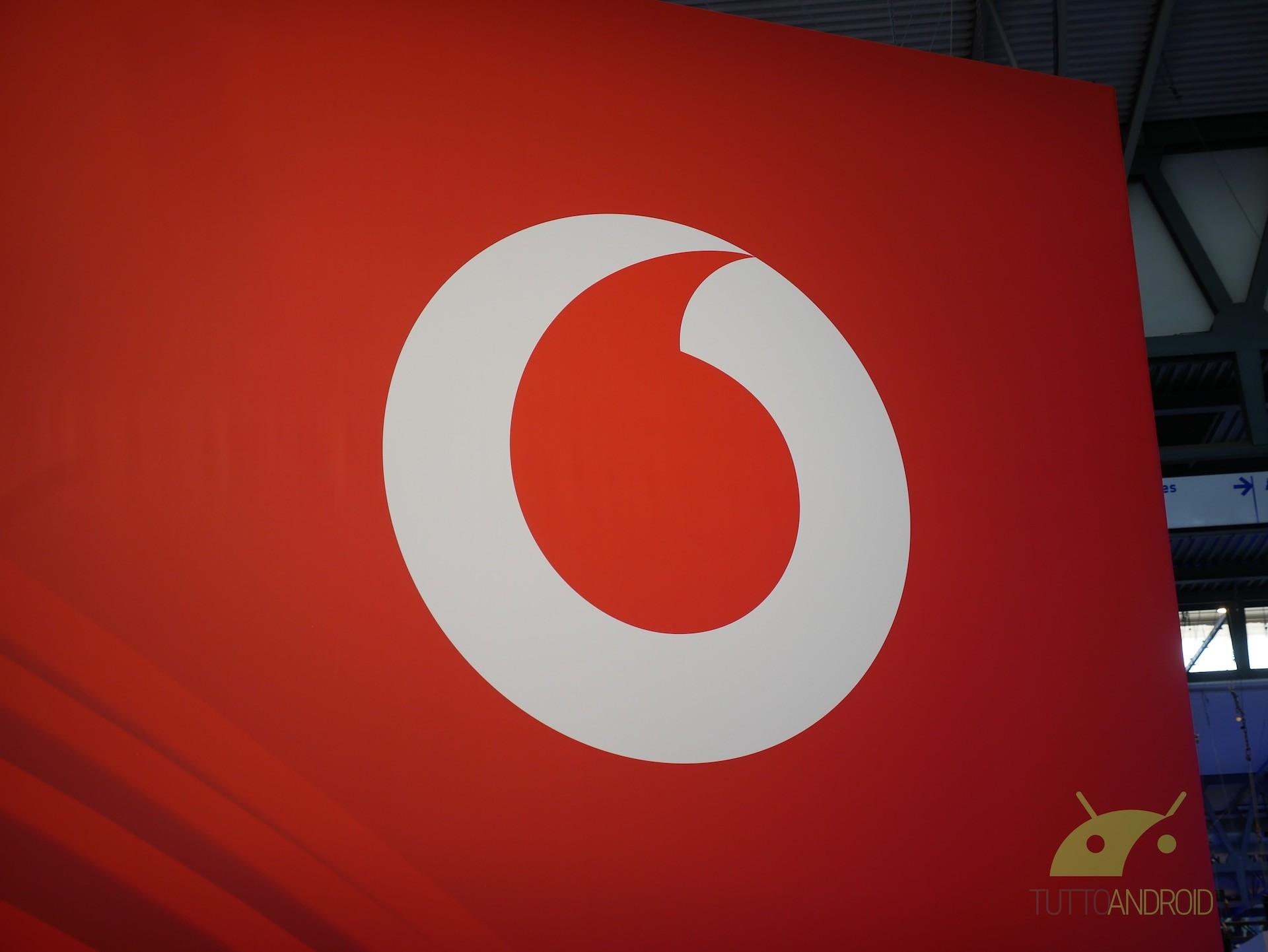 Il primo Vodafone Happy Friday di aprile offre sconti fino a