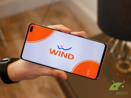 Wind propone offerte a partire da 7,99 euro e con fino a 100