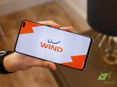 Wind lancia delle offerte con minuti illimitati e tanti Giga da 6,99 euro al mese