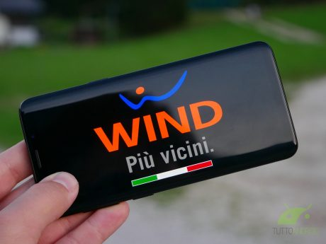 Wind rimodula positivamente la All Inclusive: 10 GB in più p