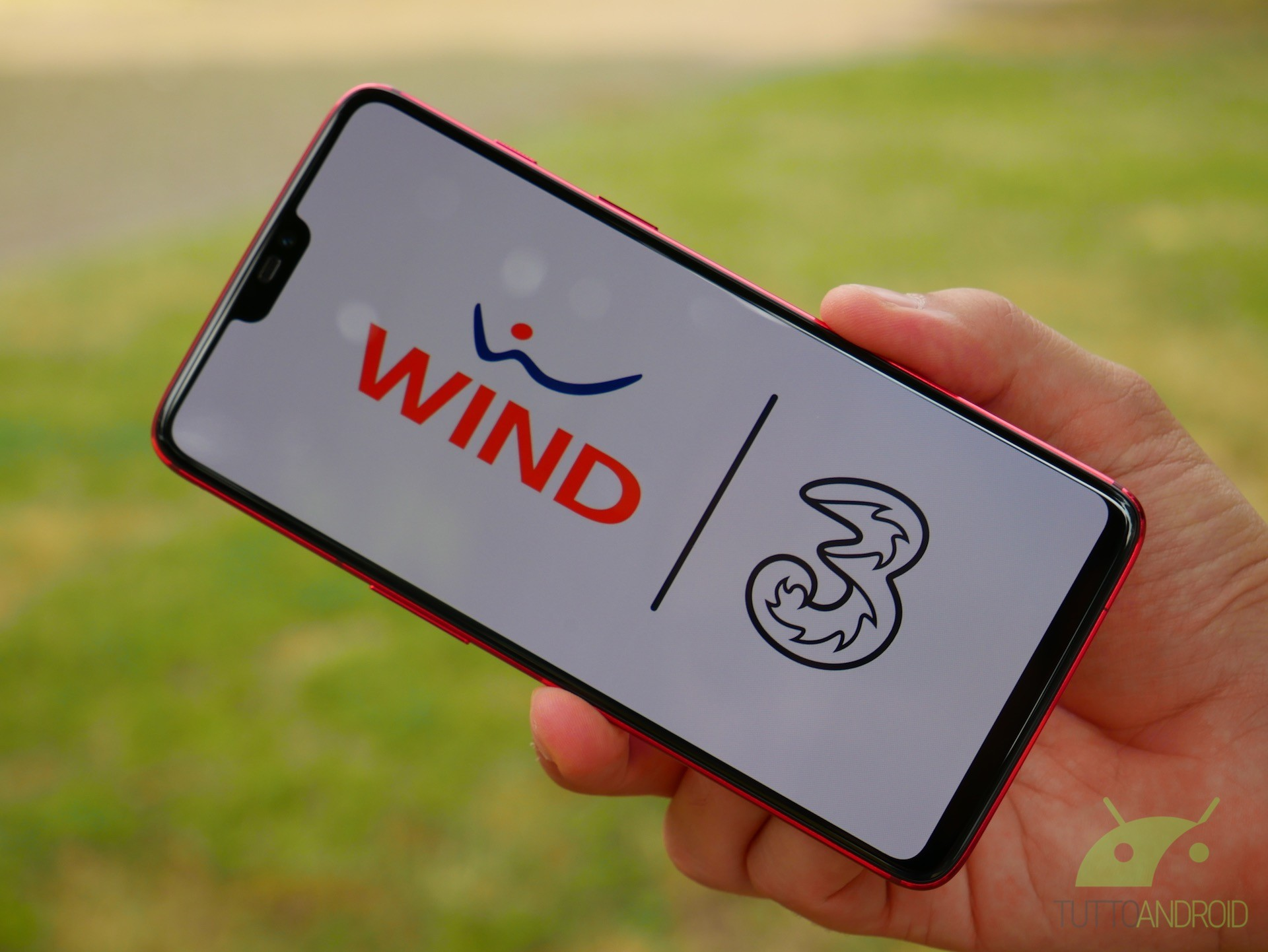 Offerte convergenti fisso più mobile di Wind Tre in promo fino al 27 ...
