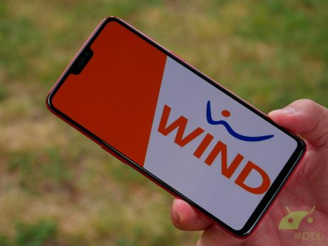 40 GB al mese e 100 GB in un anno con Wind All Inclusive Limied Edition
