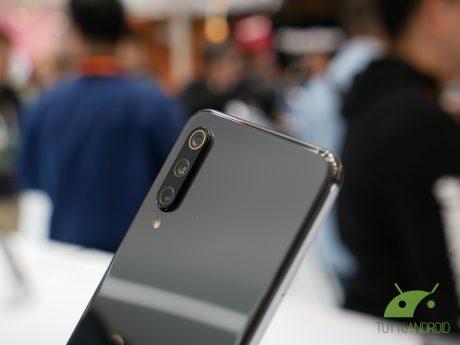 Xiaomi mi 8 se anteprima mwc 2019