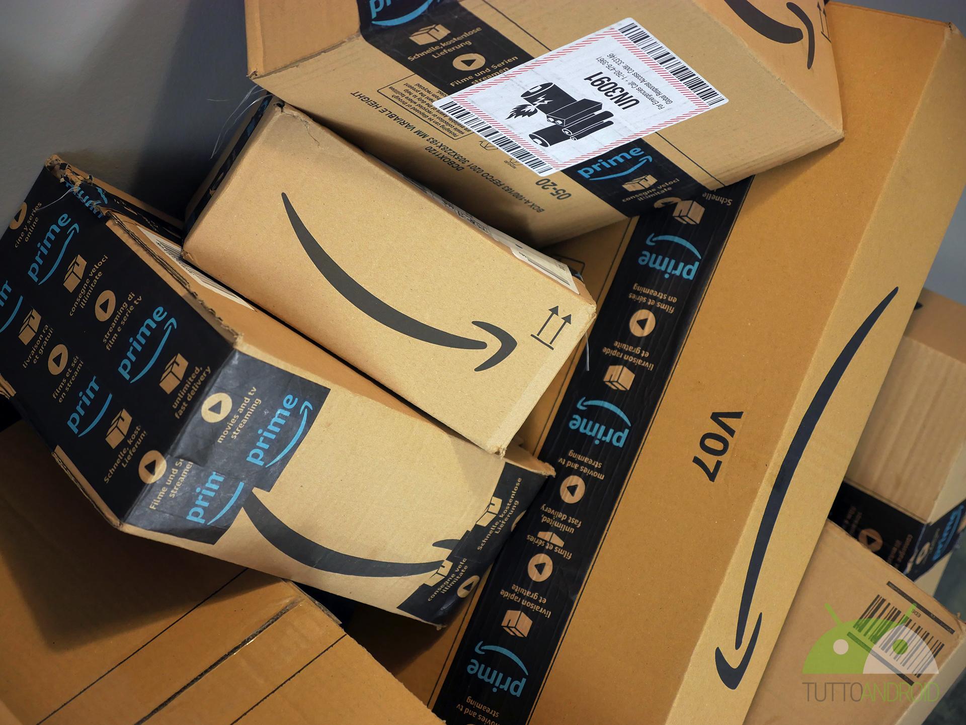 Sfruttate questi 6 buoni sconto di Amazon in vista del Prime Day 2020