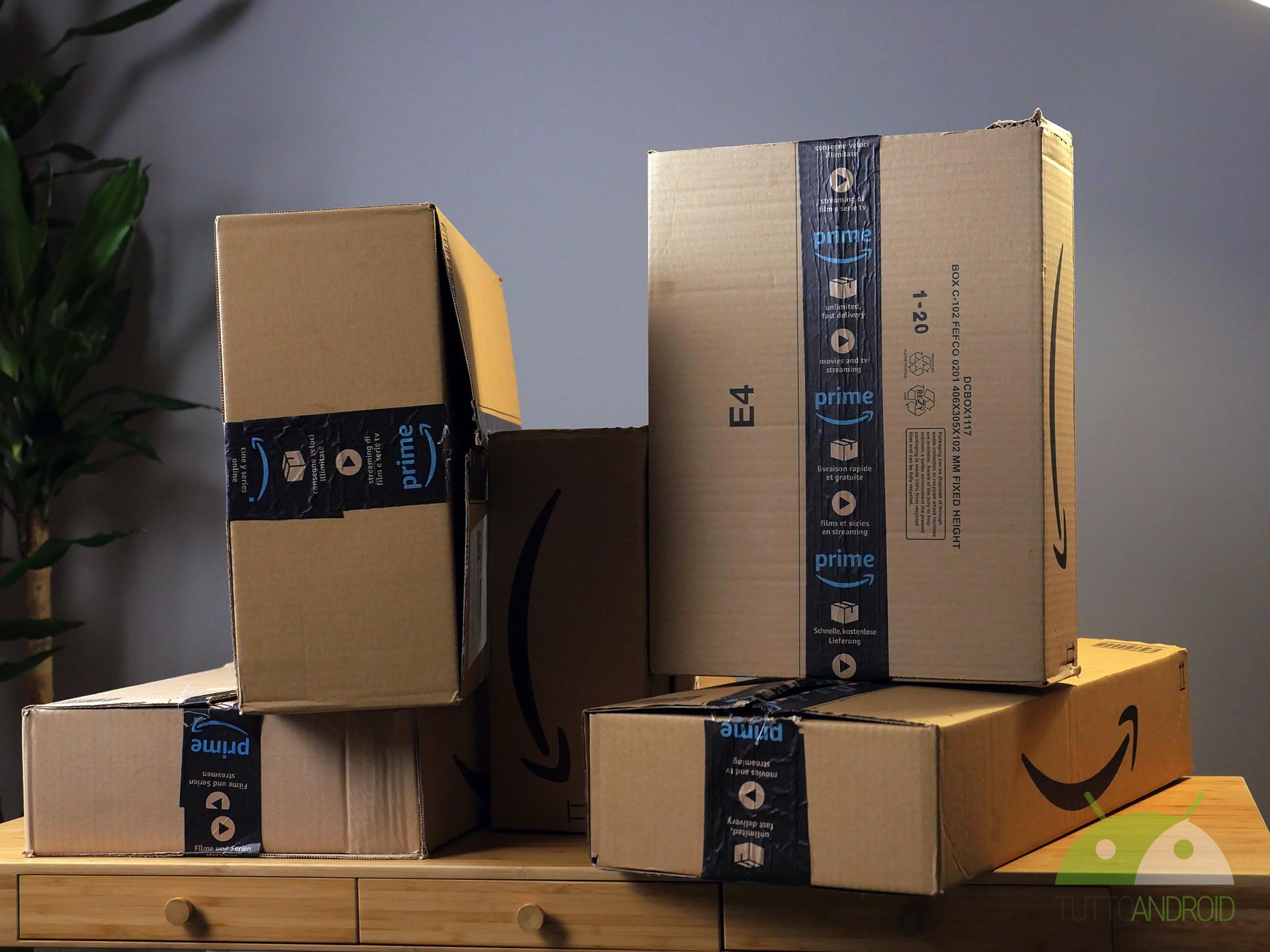 Il Black Friday Amazon continua ed è ricchissimo di offerte Android