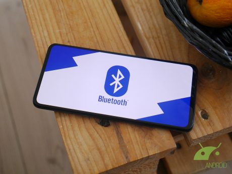 Bluetooth logo copertina