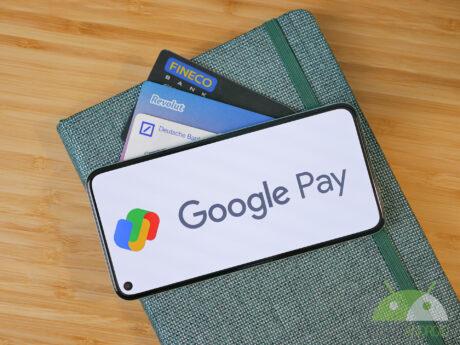 Google pay 2020