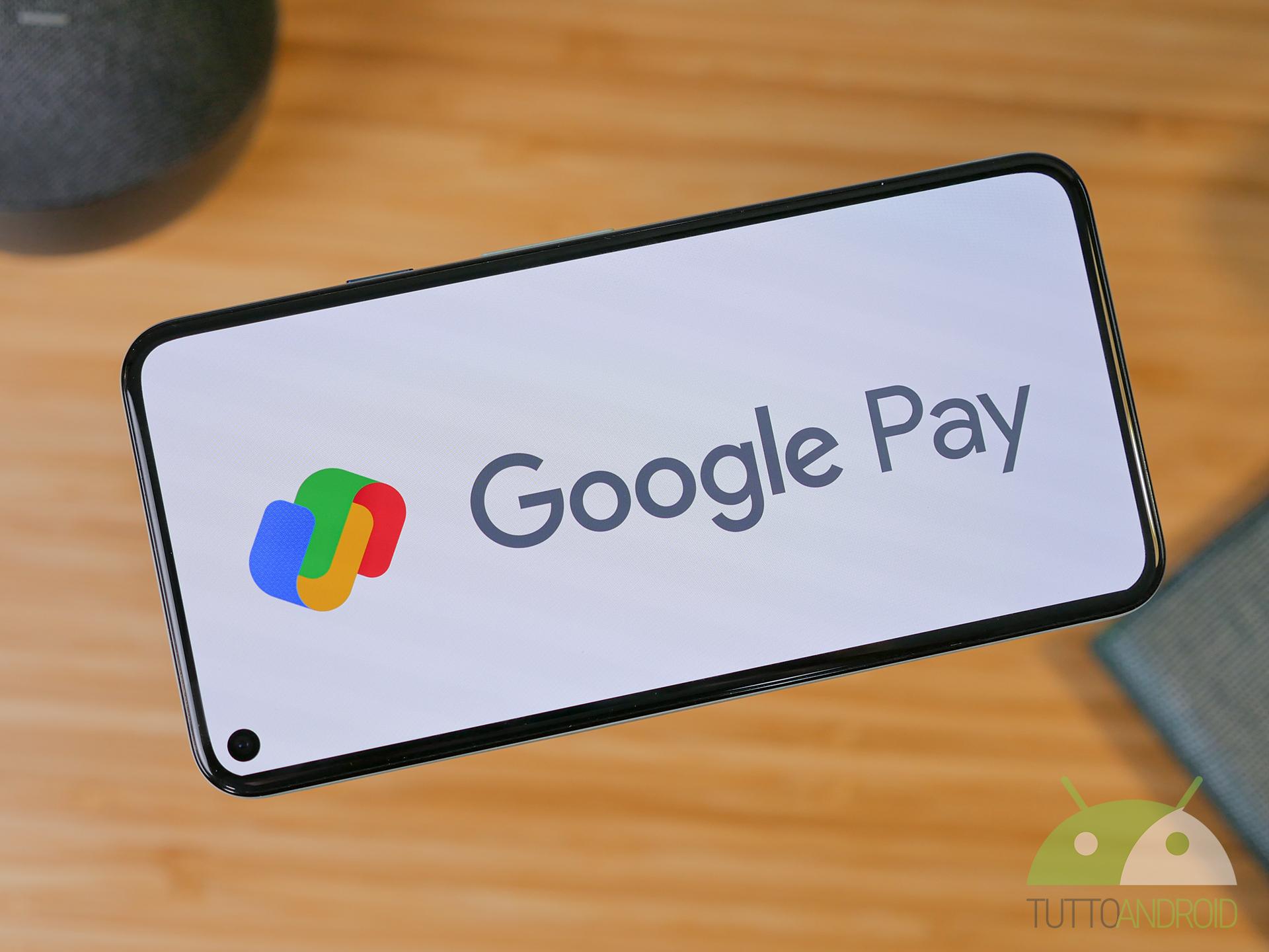 Google Pay, Apple Pay e altri servizi di pagamento nel mirino dell'UE
