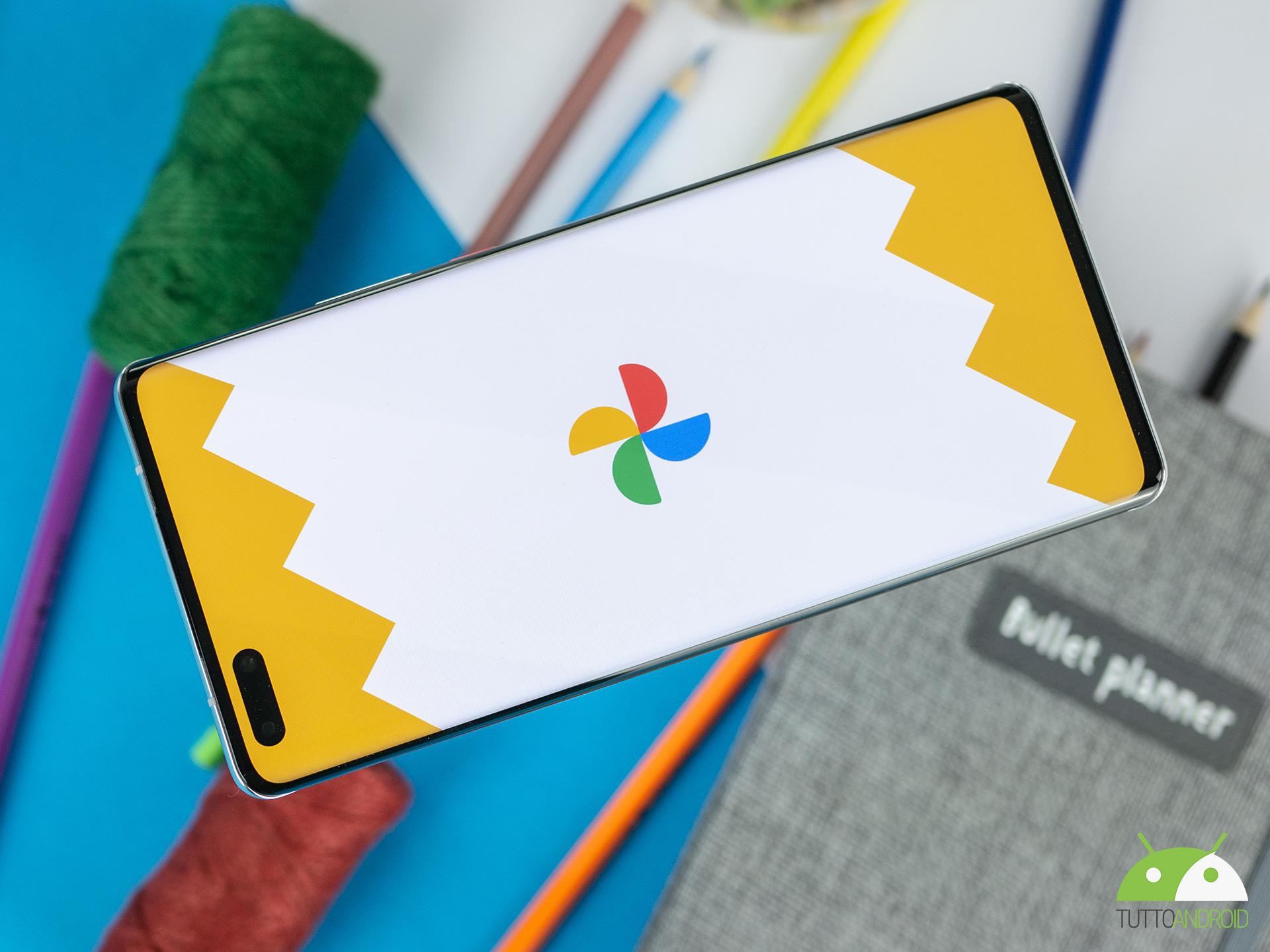 Come trasferire le foto iCloud su Google …