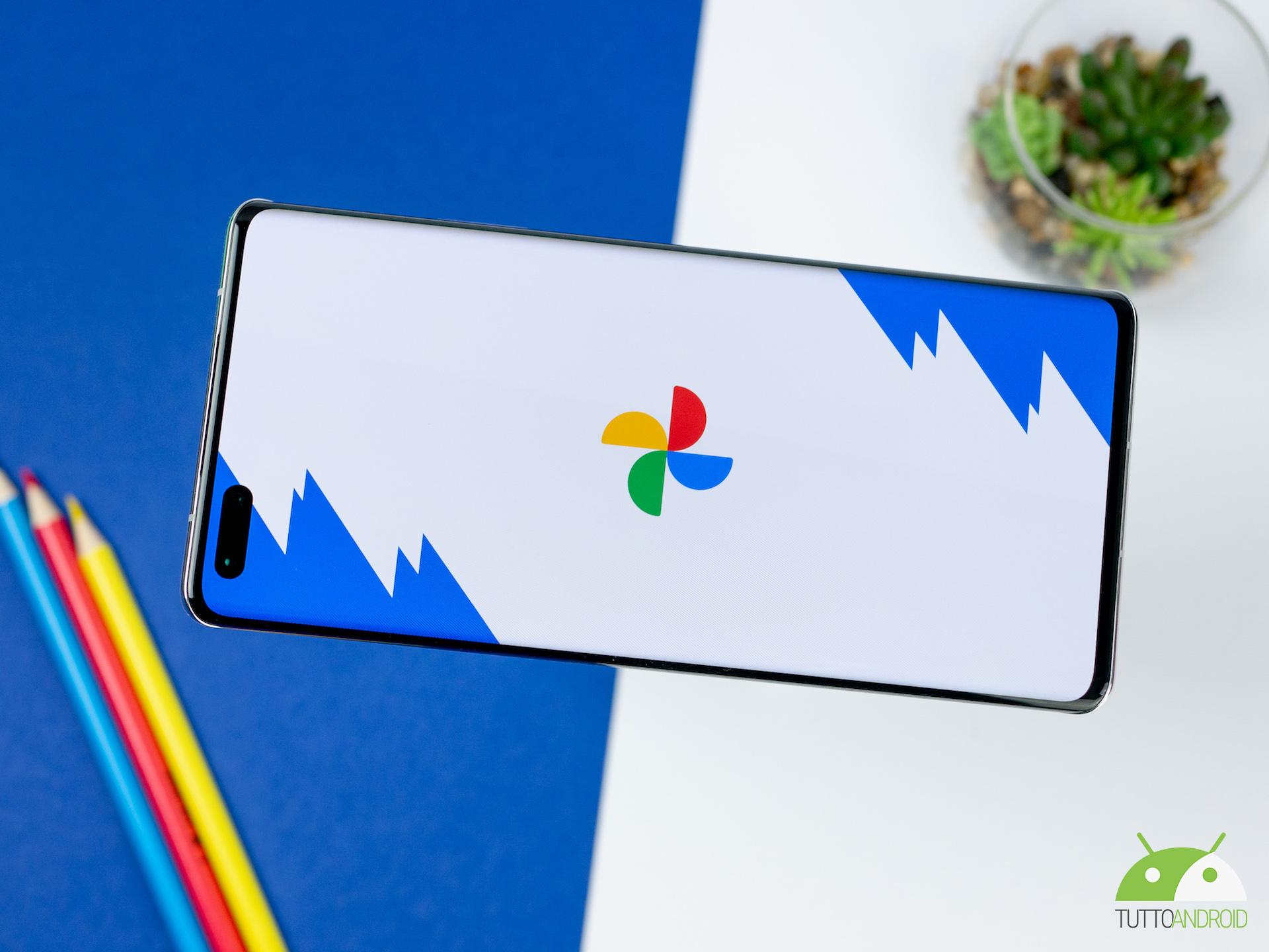 Google Foto aggiunge due nuove raccolte  …