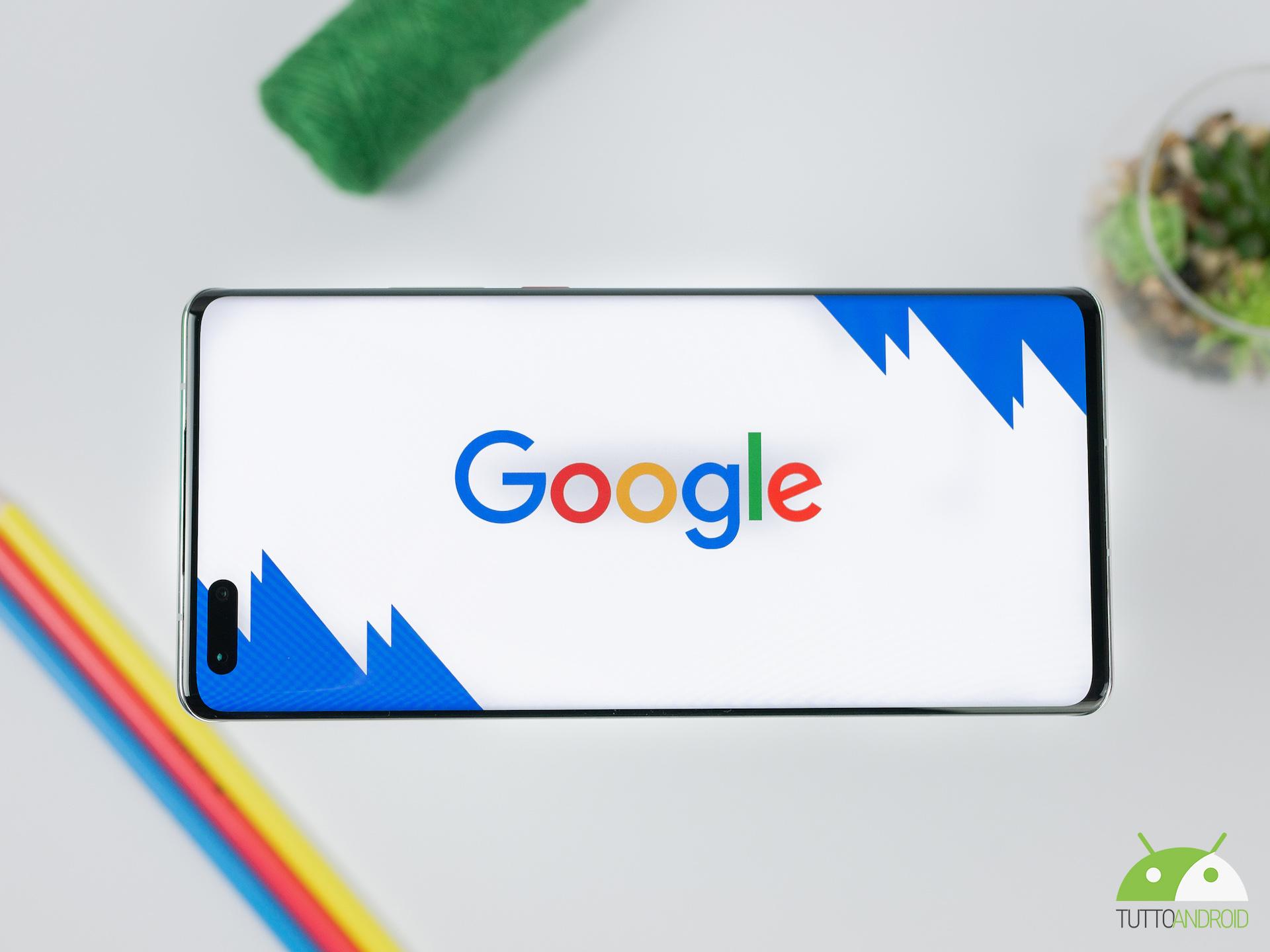 Google ha installato un'app senza alcun avviso e scoppia la protesta