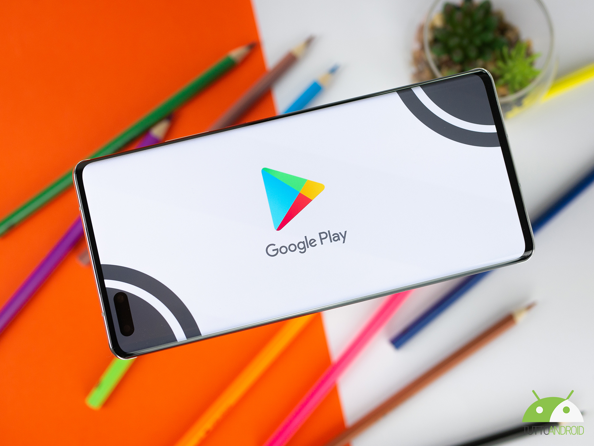 Google rimuove un'app dal Play Store per un motivo alquanto singolare