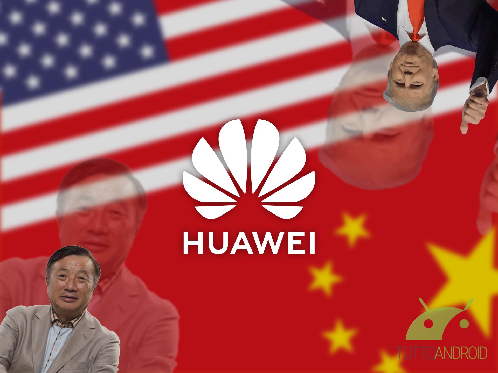 Intel ottiene la licenza statunitense per vendere chipset a Huawei