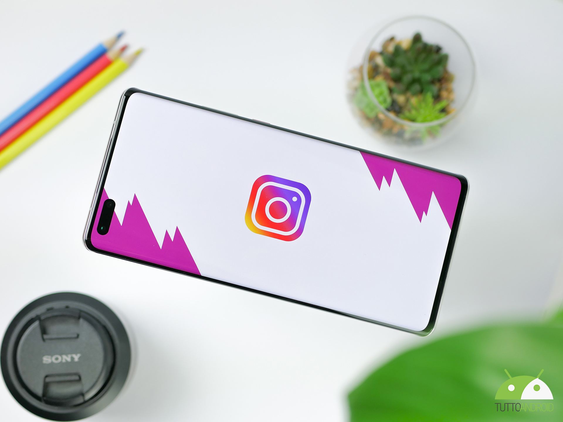Instagram continua a sfidare TikTok e raddoppia la lunghezza massima dei Reels