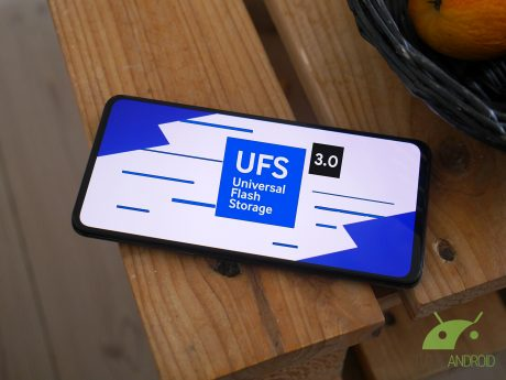 Perché la memoria UFS 3.0 è fondamentale? Perché fa la differenza